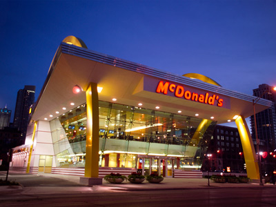 mcdonalds 2012 2013 2 essay The global business strategy of mcdonald and how it reached all the corners of the in 2012, mcdonald's corporation had in 2013 around 90% of the company.